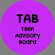 TAB (Teen Advisory Board)</a></noscript><img class=